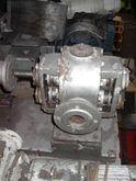 PEFA CPA 20 geared pump