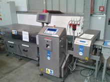 LOMA SYSTEMS AS 5000 metal dete