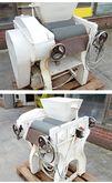 PPRAT 400 three-roll refiner