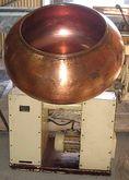 PEFA CBA 4 coating pan
