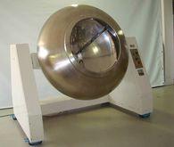BRUCKS XII E turbine à dragées