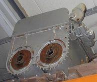 HABÄMFA DMK 400 mixing trough