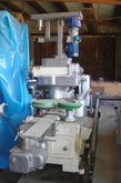 RHEON 207 SS encrusting machine