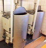 SOLLICH RT 250 melting stirrer