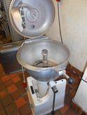 Used bakery machines