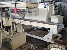 NAGEMA 07792 bag closing machin
