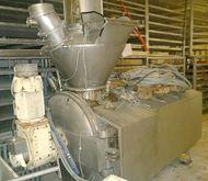 DIOSNA LW 280 vacuum mixer