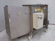 Used mixer for misce