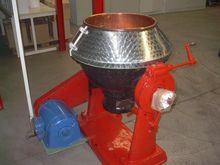 Used mixer for fonda