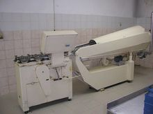 Used batch roller fo