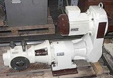 SOLLICH SSP 6000 geared pump