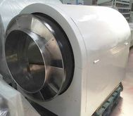 oiling drum for mogul line