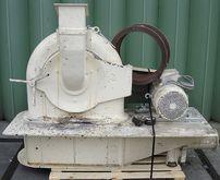 BAUERMEISTER UT 22 sugar mill