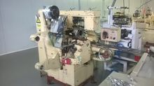 NAGEMA EU 5 wrapping machine