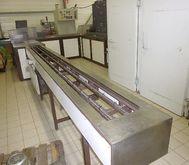 HACOS JD720 moulding line
