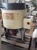 NAGEMA TS 1-20 melting stirrer