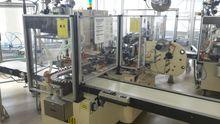 RASCH RREK foiling machine