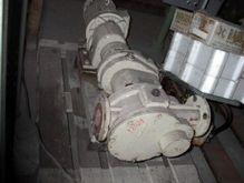 FRISSE VP 12 geared pump