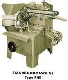 RASCH RHE foiling machine