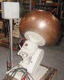 BRUCKS 8 ES coating pan