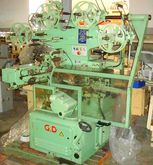 GD 2650 toffee wrapping machine
