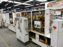 RASCH FI 6 foiling machine