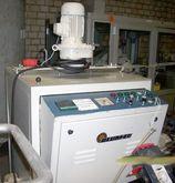 BLUM ABK 500 tempering machine