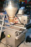 dosing machine for chocolate