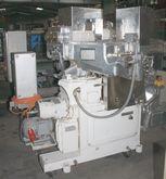 RHEON 208 DD/SD encrusting mach
