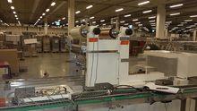 FMC 3-2400 flowpack