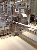 COMAS DI 800 filling machine