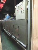 wire mesh band oven for hard bi
