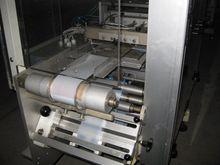 UHLMANN UPS-2 ET thermoforming