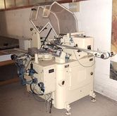 RASCH RK foiling machine