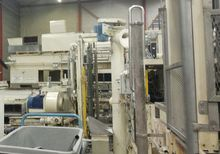 starch dryer for mogul line