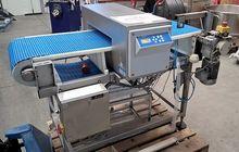BOEKELS EMD metal detector
