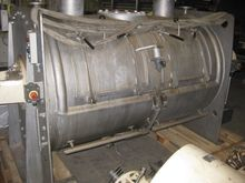 Used DRAIS Turbulent