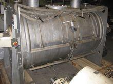 DRAIS Turbulent T 1600 mixer