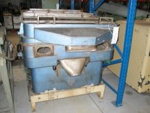 Locker L 44 vibration sieve