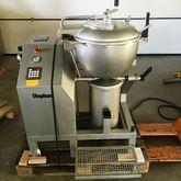 STEPHAN Um/VM 44-s vacuum cutte