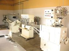 NAGEMA LA toffee packing line