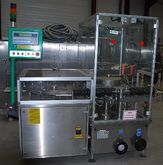MARCHESINI SC12 bottle blowing