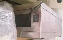 WACHTEL Picollo multitier oven
