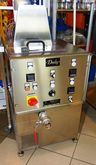 DEDY tempering machine