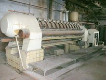 NAGEMA 1450 cocoa butter press