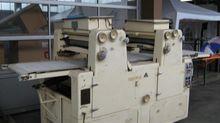 OKA 600/ 2-D depositing machine