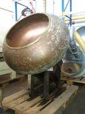 unbek coating pan