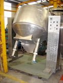 Used mixer for powde