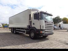 1999 Scania R124