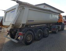 2009 Schmitz Cargobull SKI24